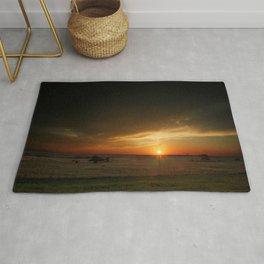 Texas Sunset Rug