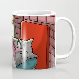 Morning Macchiato Coffee Mug