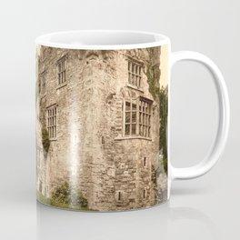 Vintage Photo-Print of Donegal Castle (1900) Coffee Mug