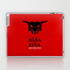 Zuul Laptop & iPad Skin