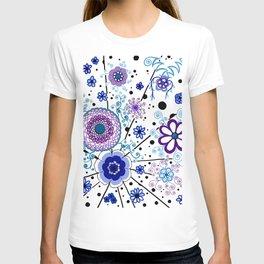 Ka-BLUE-ie! T-shirt