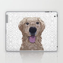 Sweet Honey Laptop & iPad Skin