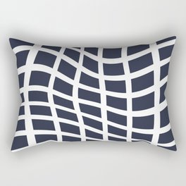 Abstract background 78 Rectangular Pillow