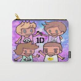 1D-1 Carry-All Pouch