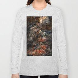 Nebula City Long Sleeve T-shirt