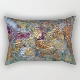 Bronze Age Rectangular Pillow