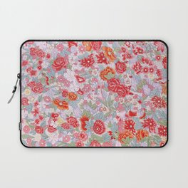 Examples of Chinese ornament ◎►◎ Laptop Sleeve