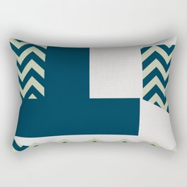 I. Rectangular Pillow
