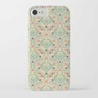 wallpaper iPhone & iPod Cases featuring Wallpaper by hcase