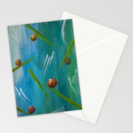 Sugar cane Stationery Cards