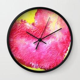 Valentine 31 Wall Clock