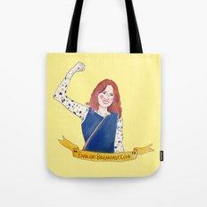 Unbreakable Kimmy Schmidt Tote Bag