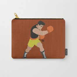 LITTLE MAC(SMASH)ORANGE Carry-All Pouch