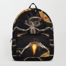 SPACE DANCERS Backpack