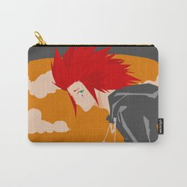 Twilight Town Carry-All Pouch