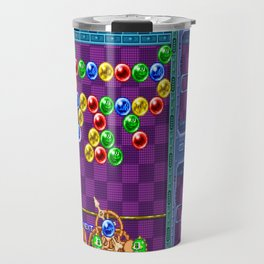 Puzzle Bobble Travel Mug