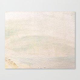 A1 Canvas Print