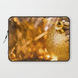 Golden Cheer I Laptop Sleeve