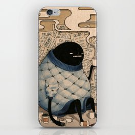 To Do iPhone Skin