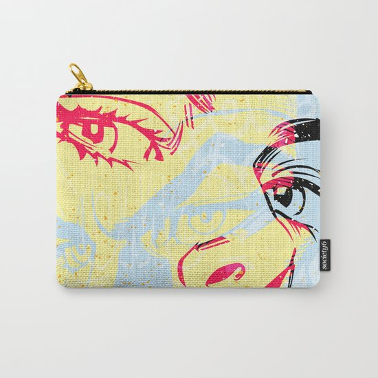 D. 01 Carry-All Pouch