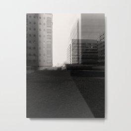 Growth. 130_8 Metal Print