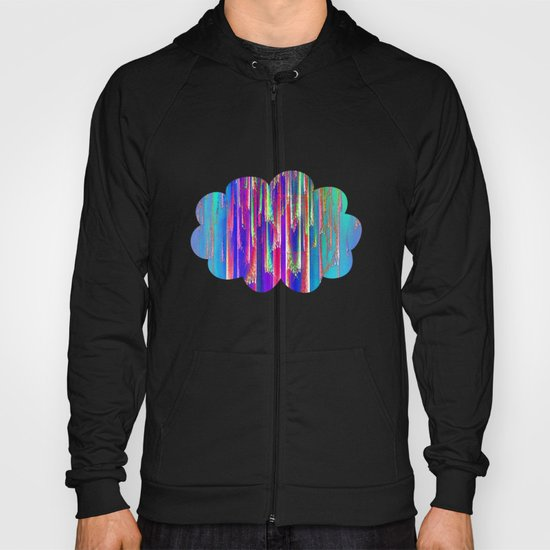 Colors from the Sky Hoody