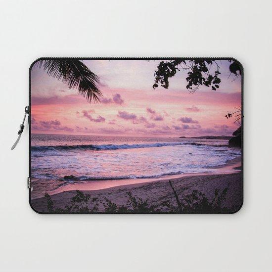 Nights in Nicaragua Laptop Sleeve