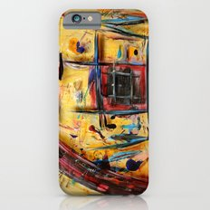 Acryl-Abstrakt 32 Slim Case iPhone 6s