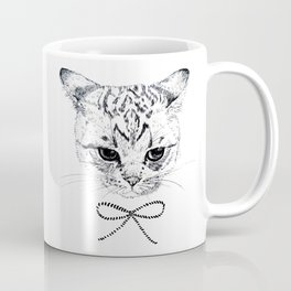 ribbon2 Coffee Mug