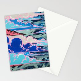 Cake Clouds Stationery Cards