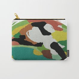 Tickle the bear Carry-All Pouch