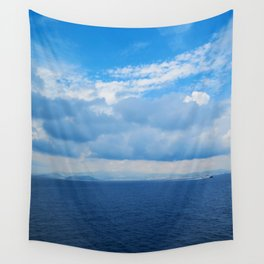 Just breathe i Wall Tapestry