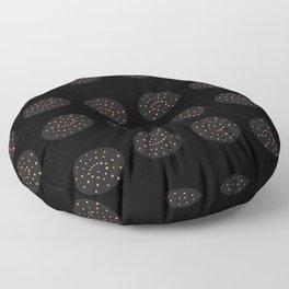 Ida - Dots - Alternate Floor Pillow