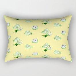 Soursop - Singapore Tropical Fruits Series Rectangular Pillow