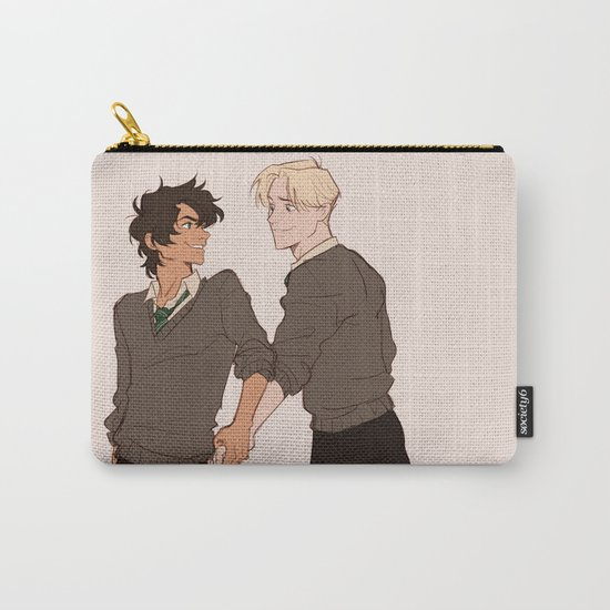 bff Carry-All Pouch