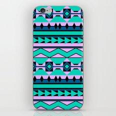 Aztec Pattern iPhone & iPod Skin
