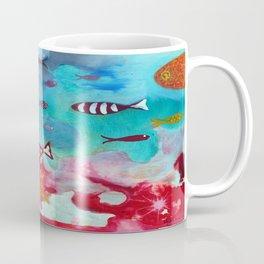 Litmus Coffee Mug