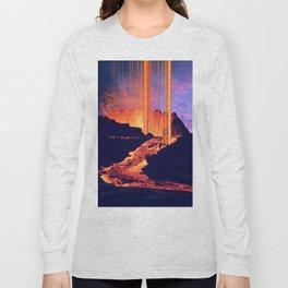 Up Long Sleeve T-shirt