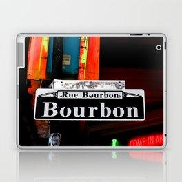 Bourbon  2011 Laptop & iPad Skin