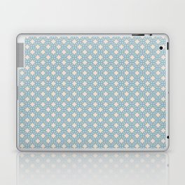 "tenugui""shippou hamon"" Laptop & iPad Skin"