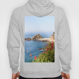 The Lagoon. Hoody