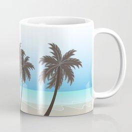 Beachlife Coffee Mug