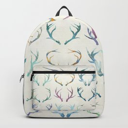 Autumn Antlers Backpack