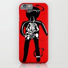 body Slim Case iPhone 6s