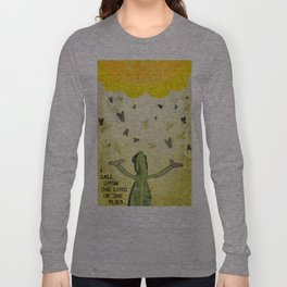 Lord of the Flies Long Sleeve T-shirt