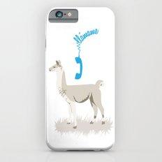 llamame iPhone 6s Slim Case
