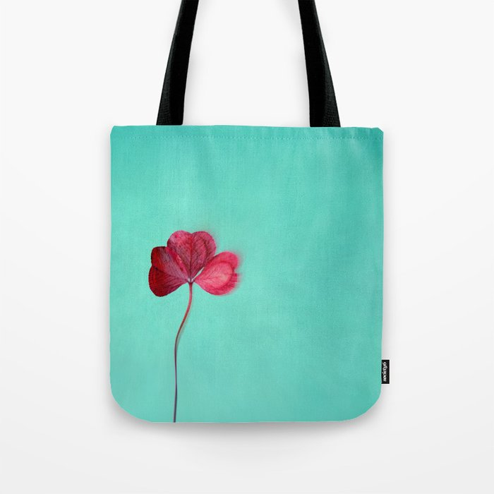 clover II Tote Bag