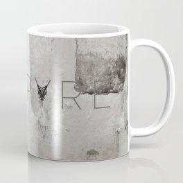 Vampyre Snow Coffee Mug