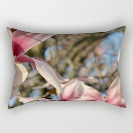 *Insert flowery title here* Rectangular Pillow