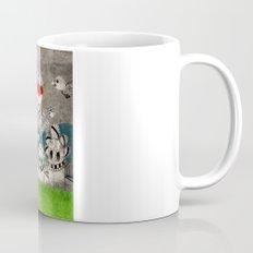 Super Bunny Mug